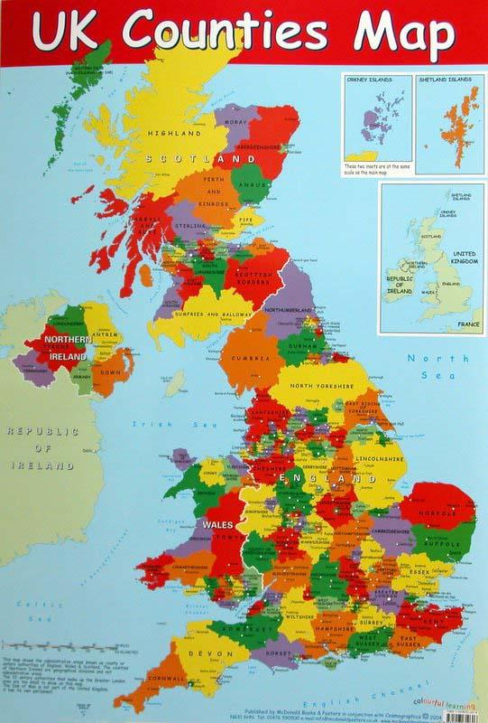 britain-county